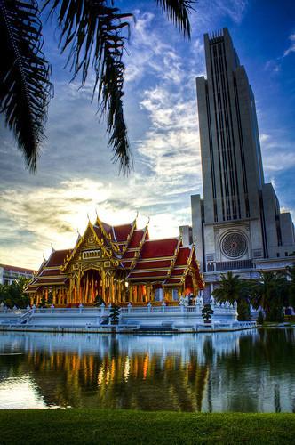 Внимание абитуриенты,в Таиланде проведут реформу образования!. Изображение № 1.
