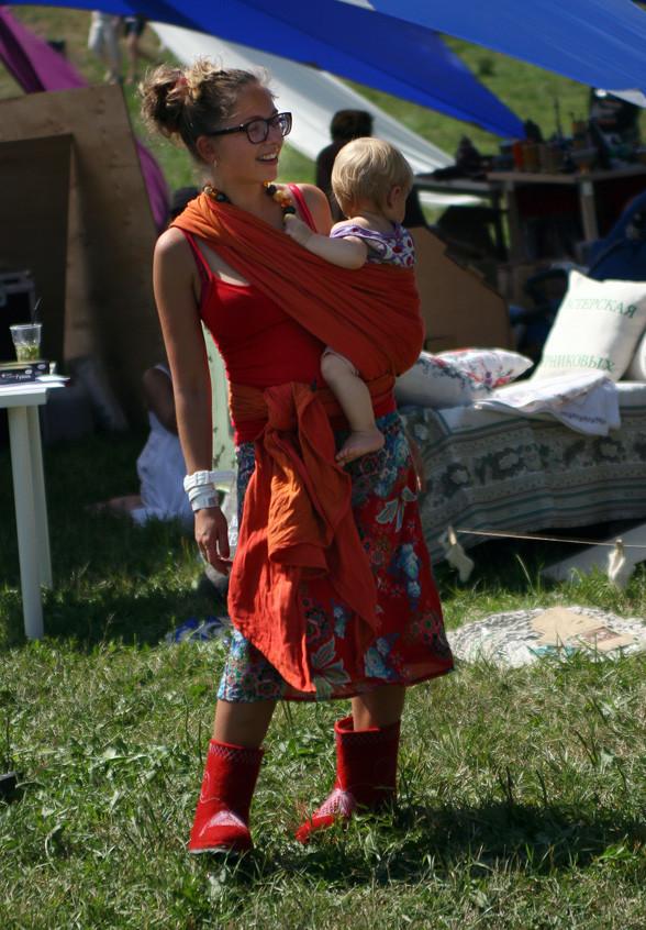 Street Fashion будет жить: блог актрисы Натали Просветовой. Изображение № 11.