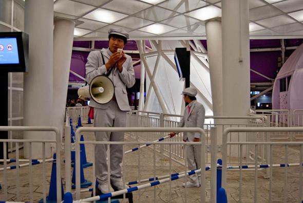 Шанхай Экспо за 2 дня. Изображение № 101.
