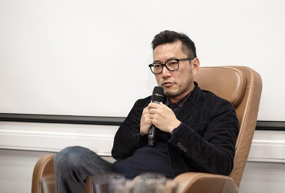 «Наш мусор не хуже американского»: Корейский архитектор Минсук Чо о силе и Азии . Изображение № 2.