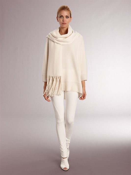 Donna Karan: Cashmere Collection. Изображение № 1.