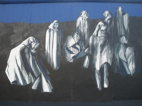 Berliner Mauer. Изображение № 8.