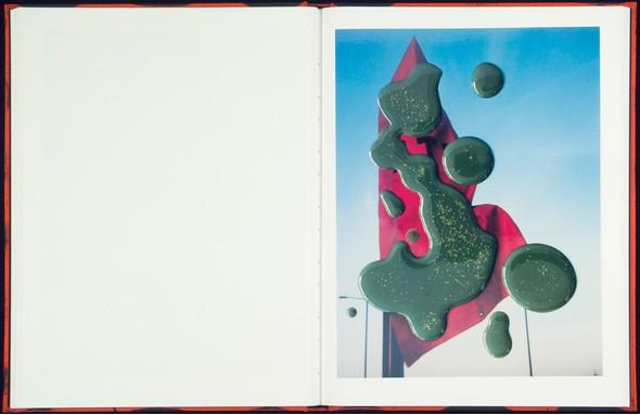 7 альбомов об абстрактной фотографии. Изображение № 60.