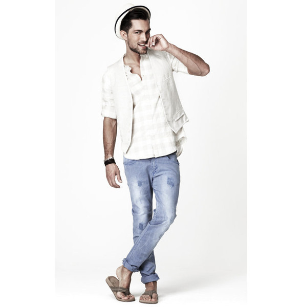 Кое-что новое:Alexander McQueen, Urban Outfitters, Zara. Изображение № 42.
