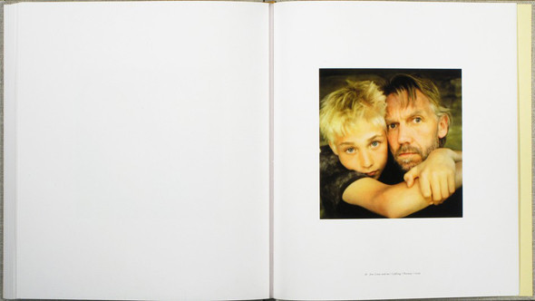 20 фотоальбомов со снимками «Полароид». Изображение №108.