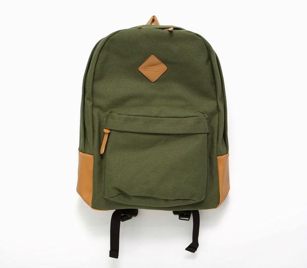 Осенняя коллекция сумок и рюкзаков от Coordi.ru. Изображение № 9.