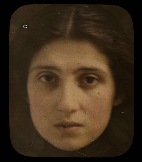 Автохром Люмьер – цветные фотографии начала XX века. Изображение № 5.