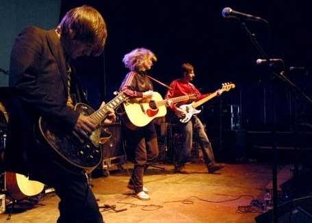 Альбом группы TheYellow Moon Band. Изображение № 2.