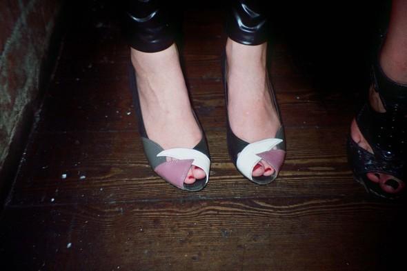 Обувь навечеринках: Udashkin Plus Dva. Изображение № 21.
