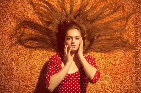 Изображение 6. Оранжевое настроение.. Изображение № 6.