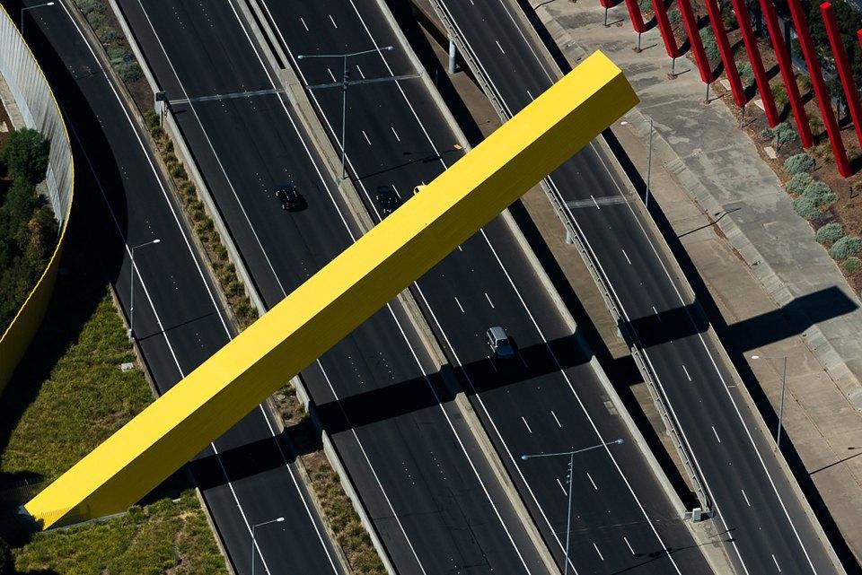 Фото: промзона Мельбурна, снятая свертолёта. Изображение № 13.
