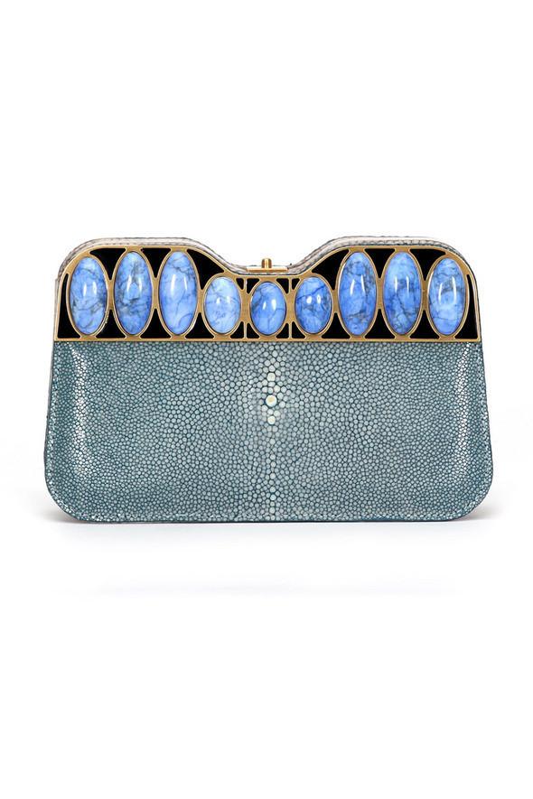 Изображение 46. Лукбуки: Givenchy, Alexander McQueen и другие.. Изображение № 46.