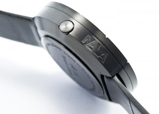 Изображение 10. Часы Tempo Libero от Nava Design.. Изображение № 11.