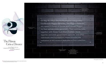 Лучший журнальный дизайн Серебро. Изображение № 16.
