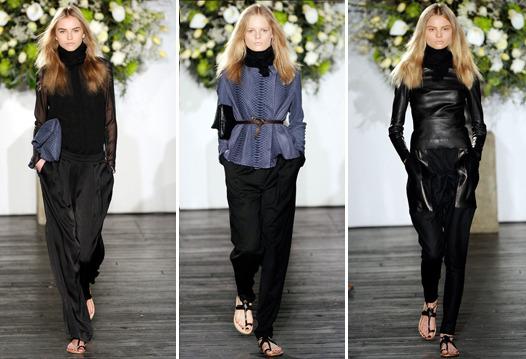 Будущее моды: Эшли и Мэри-Кейт Олсен. Изображение № 5.