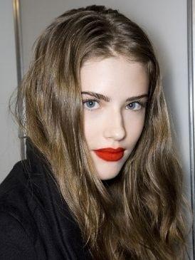 Red lipstick. Изображение № 14.