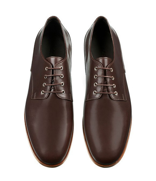 Лукбук: A.P.C. Footwear FW 2011. Изображение № 2.