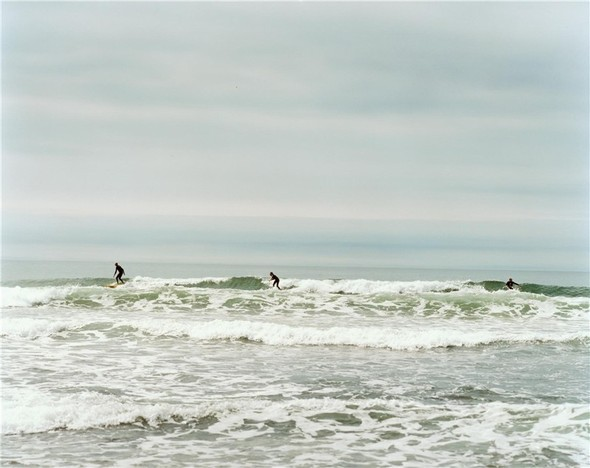 Surfers. Изображение № 18.