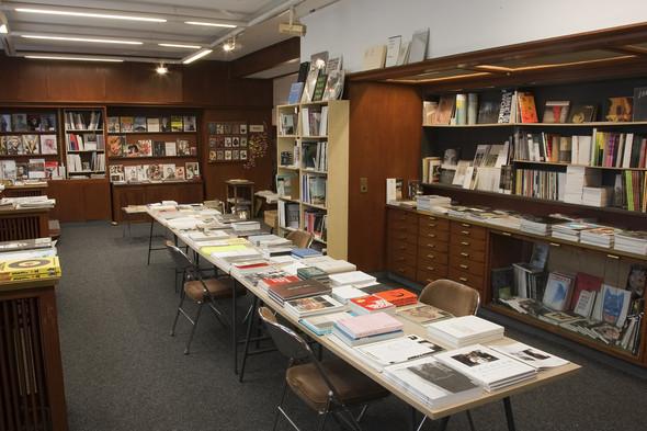 Переплёт: Motto Distribution в Берлине. Изображение № 7.