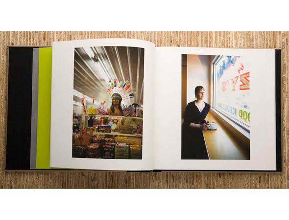 Создать папку: Как сделать фотопортфолио. Изображение № 16.