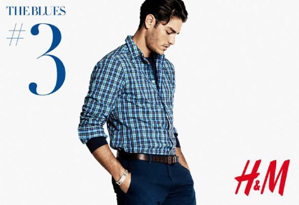 Лукбуки: Aldo, H&M, Rick Owens и Zara. Изображение № 14.