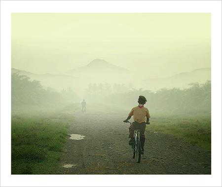 Загадочно-туманный Teuku Jody Zulkarnaе. Изображение № 15.