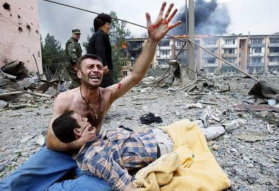 Южноосетинская война (2008-? ). Изображение № 2.