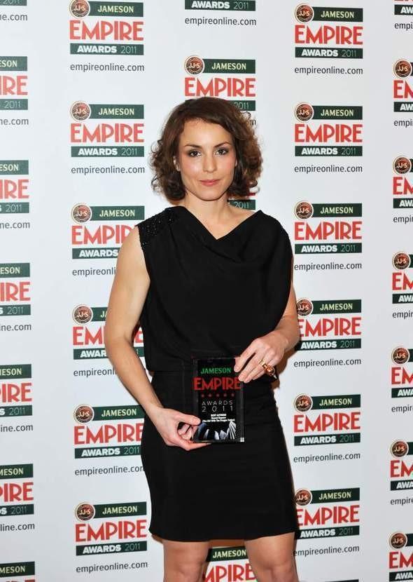 Изображение 12. JAMESON EMPIRE AWARDS 2011.. Изображение № 11.