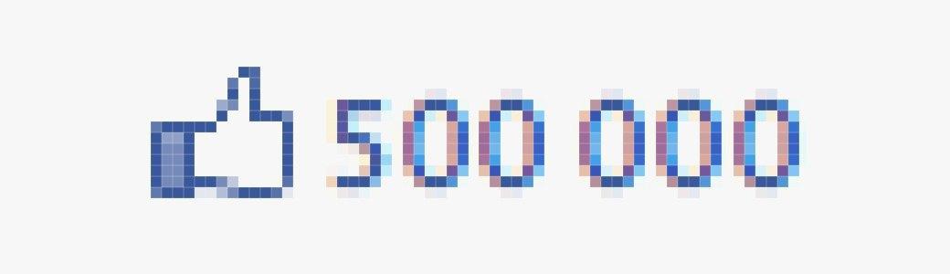 10 попыток получить миллион лайков. Изображение № 3.