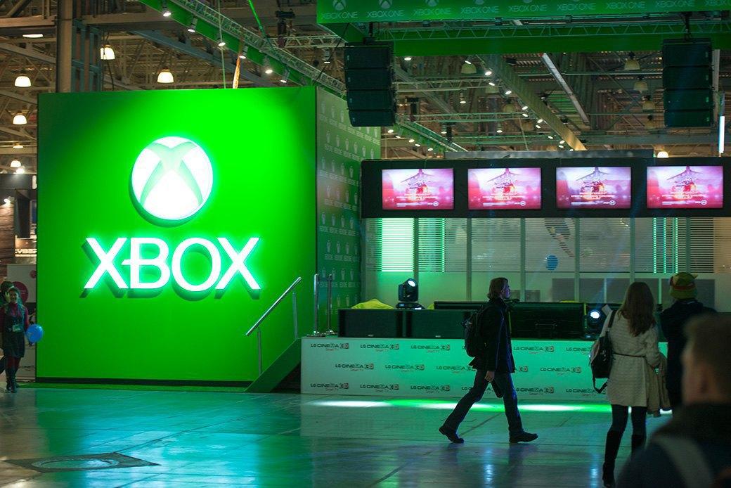 Косплей, киберспортсмены, PS4 и Xbox One на выставке «ИгроМир-2013». Изображение № 13.