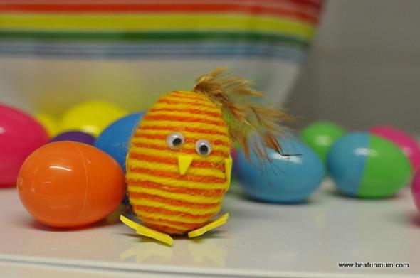 Всемирный день яйца :) Вдохновляемся!. Изображение № 41.