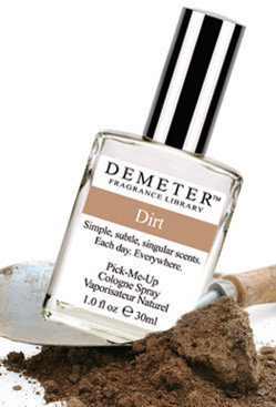 Demeter Fragrance Library – Ароматека 1. Изображение № 1.