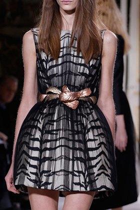 Кутюр в деталях:  Dior и Giambattista Valli. Изображение № 17.