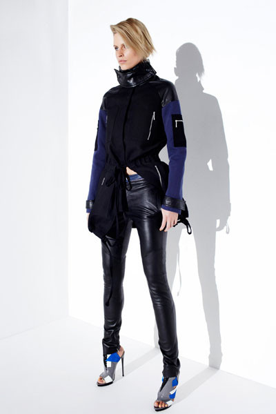 Лукбуки: Chanel, Ksubi и Louis Vuitton. Изображение № 17.