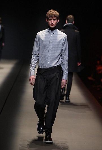 Dior Homme Fall 2009. Изображение № 20.