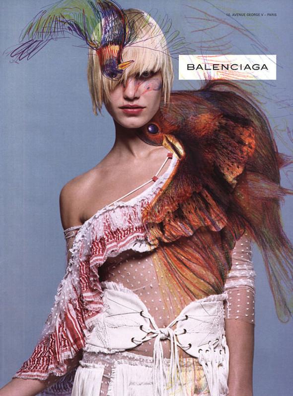 10 моих личных причин любить BALENCIAGA. Изображение № 23.