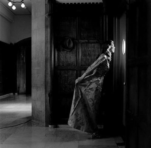 Сюрреализм в фотографии. Изображение № 43.