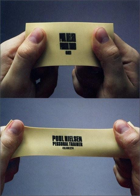 Business cards. Изображение № 26.