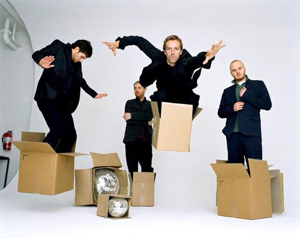 Coldplay. Изображение № 232.