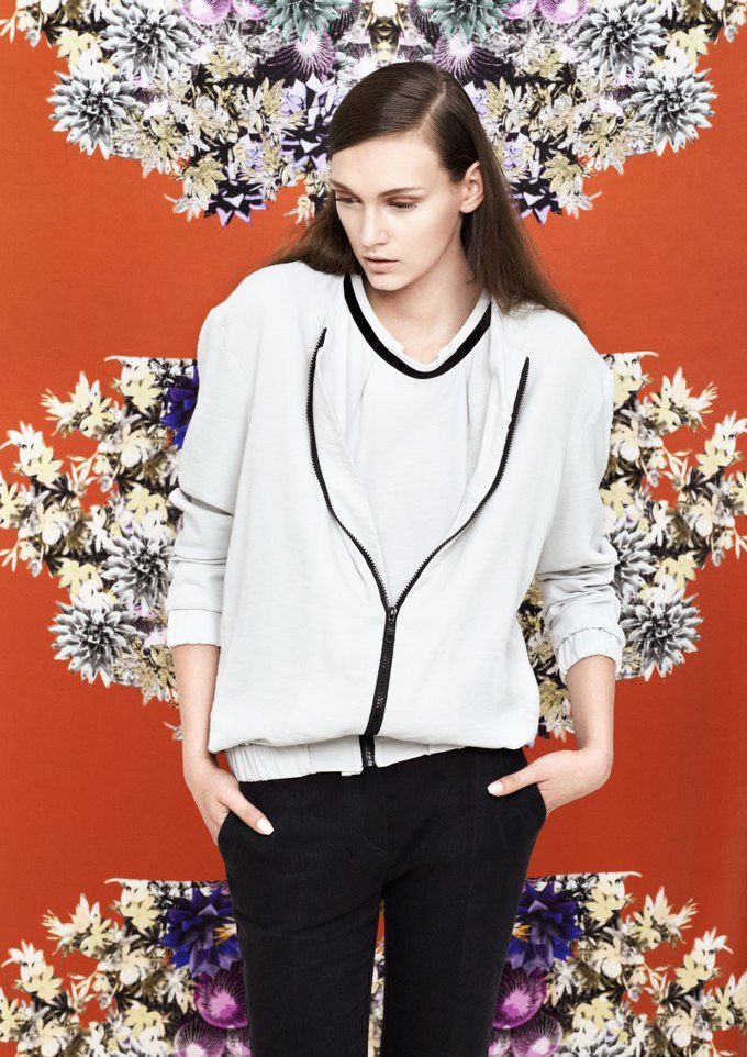 H&M, Sonia Rykiel и Valentino показали новые коллекции. Изображение № 48.