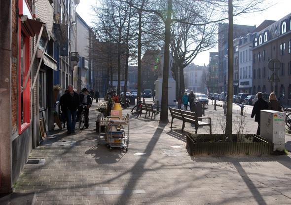 Изображение 39. Великолепная шестерка: модный Антверпен.. Изображение № 91.
