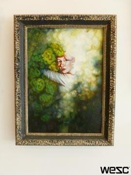 Изображение 16. Выставка Vanessa Prager в Лос-Анджелесе.. Изображение № 18.