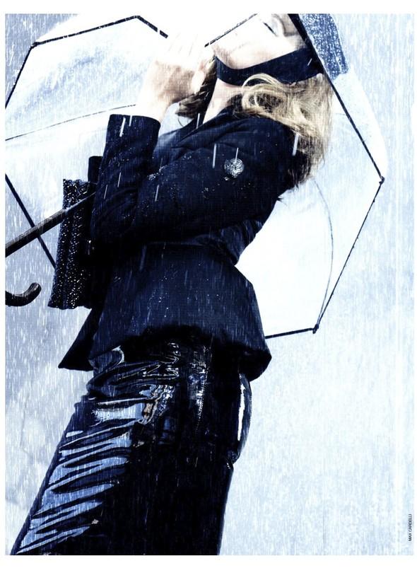 Съёмка: Макс Карделли для Marie Claire. Изображение № 8.