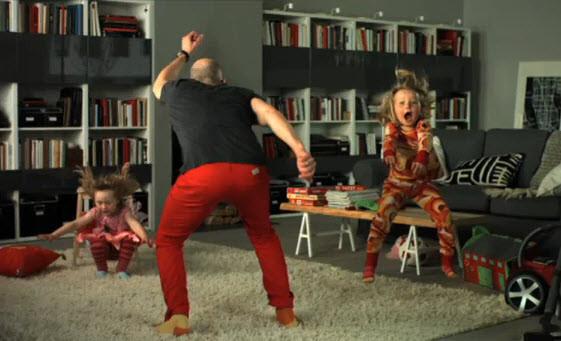 IKEA: Да здравствует повседневность!. Изображение № 1.