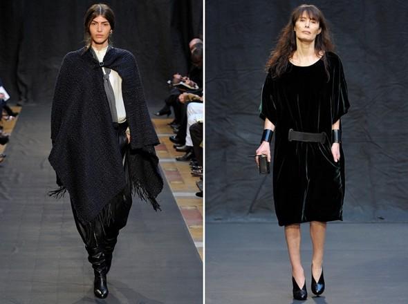 Показы Paris Fashion Week FW 2012: День 6. Изображение № 7.