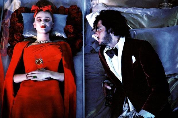 Зловещие мертвецы: 10 съемок к Хеллоуину. Изображение №89.