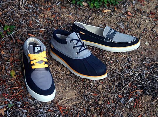 Nike Air Force 1 Duck Boot союз двух легенд. Изображение № 24.