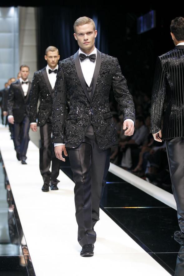 Dolce & Gabbana spring summer 2010. Изображение № 58.