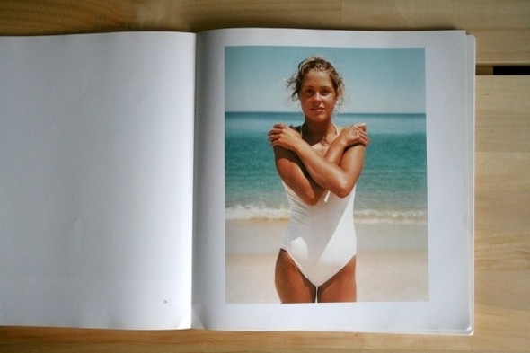 Летняя лихорадка: 15 фотоальбомов о лете. Изображение № 115.