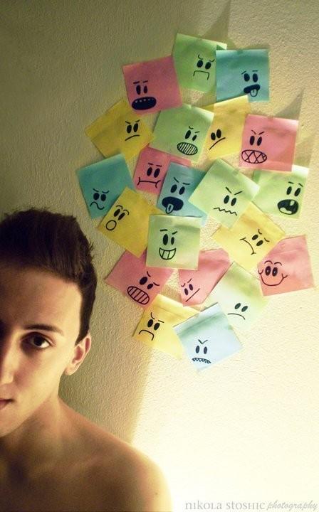 Изображение 30. Креативная реклама Post-it.. Изображение № 29.